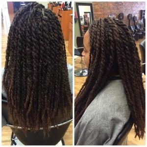 hair amber 1